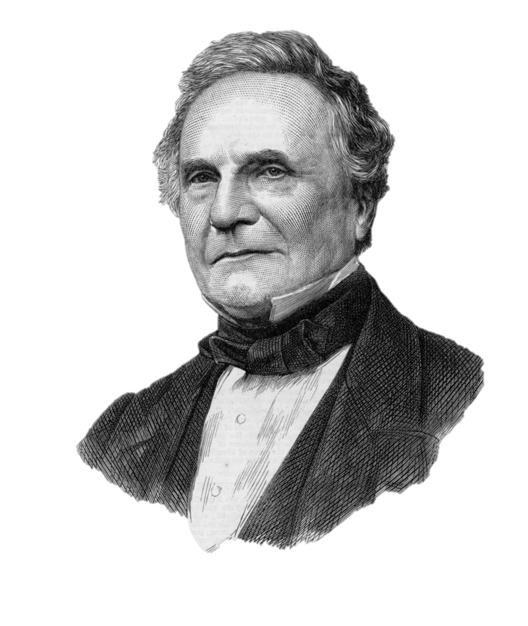 how did charles babbage invent the computer